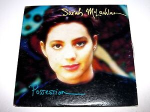cd-single, Sarah McLachlan - Possession, 4 Tracks, Australia, Cardsleeve