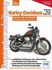 Harley Davidson 883 von Franz J. Schermer (2013, Taschenbuch)