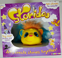 Storidoo Children Toddlers Babies Toy Ages 3-6  Story Creator New RRP £18