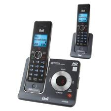 Bell BE6425-2 DECT 6.0 Cordless Phone with Two Handsets and Digital Answering Sy