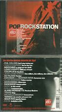 CD - POP ROCK avec PHIL COLLINS, INDOCHINE, AUBERT, BASHUNG, COLDPLAY, RADIOHEAD