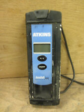 AccuTuff 340 Type K Thermocouple Thermometer Used PPC