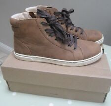 Ugg Gradie High Top Trainer Boots. Eur 40 (UK7.5) Immaculate
