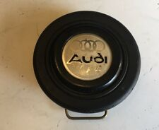 AUDI RAID SPORT STEERING WHEEL HORN Push Button Manopola