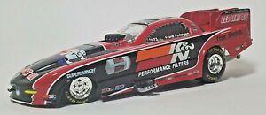 2002 MAC TOOLS 1/24 FRANK PEDREGON K&N PONTIAC FIREBIRD NHRA FUNNY CAR