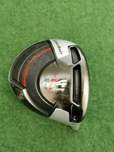 Taylormade M4 D-type 12° Driver Head Only With Headcover