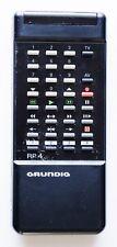 * W-telecomando Originale Grundig rp4 per Video Recorder vs 410