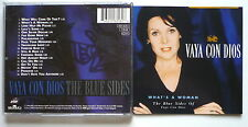 Vaya con Dios-What 's A Woman-The Blue sides of Vaya con Dios-CD