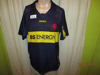 "Eintracht Braunschweig Original Jako Auswärts Trikot 06/07 ""BS Energy"" Gr.XL TOP"