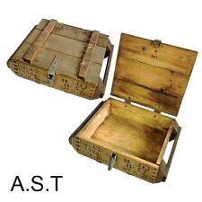 POLISH ARMY AK AMMO BOX
