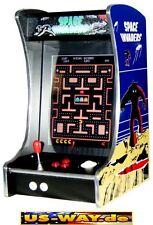 g-288 Si Clásico Arcade Tv Vídeo MÁQUINA TRAGAPERRAS thekengerät 412spiele