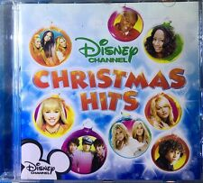 CHRISTMAS HITS - DISNEY CHANNEL Cd Nuevo  3