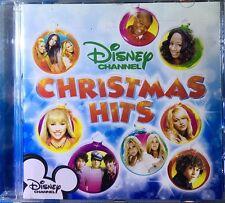 CHRISTMAS HITS - DISNEY CHANNEL Cd Nuevo  3