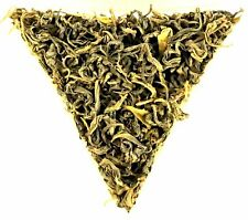 Qiandao Laoshan Green Tea Healthy High Quality Traditional Tea Hand Twisted Leaf