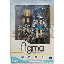 Figma Max Factory X Masaki APSY - Konata Izumi ( Cosplay Version ) Free Shipping