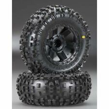 Proline 1173-12 Badlands 2.8 All Terrain Tires Mntd Fr