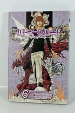 Death Note (Manga) Vol. 06 - BRAND NEW