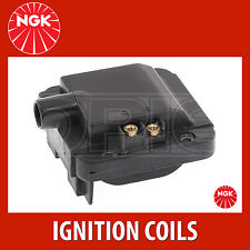 NGK Ignition Coil - U1017 (NGK48099) Distributor Coil - Single