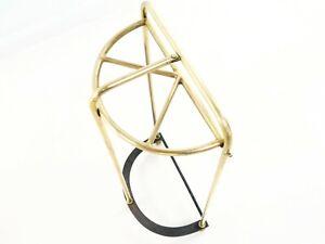 Vintage Art Deco Tonks & Sons Brass Stick Umbrella Stand