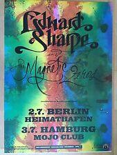 EDWARD SHARPE 2013 TOUR  -  orig.Concert Poster -- Konzert Plakat  A1 NEU