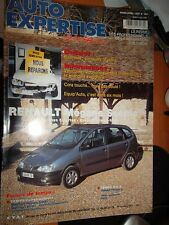 Renault MEGANE SCENIC Berlines Auto-Expertise 184