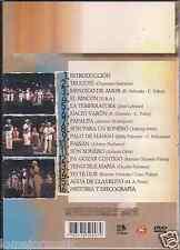 rare dvd salsa QUINTO MAYOR que viva el montuno EL RINCON son para un sonero