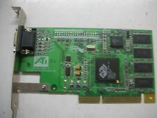 Ati Rage Pro Turbo PN 109-49800-11 (a) AGP