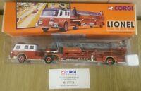 Corgi 51801 American La France Aerial Ladder Truck Ltd Edition No. 0003 of 7000