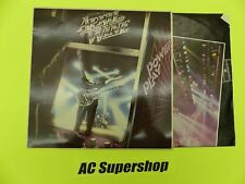 "April Wine power play - LP Record Vinyl Album 12"""
