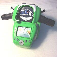 1998 Kawasaki Ninja Motorcycle Racing Handheld Electronic Game