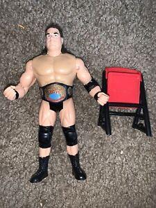 ECW OSFTM Mike Awesome Bash of the Brawlers Wrestling Figure Championship Belt