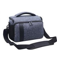 DSLR Shoulder Camera Bag Case For Pentax K-30 K-5 K-50 K-500, K-5 II, K-5 Iis W6