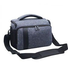 Shoulder Camera Case Bag For Canon EOS 550D 600D 650D 1100D 100D 700D 50D W6