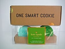 NEW Kate Spade One Smart Cookie Press