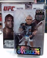 UFC Ultimate Collector - Limited Edition / Numbered - ALISTAIR OVEREEM - 87/1500