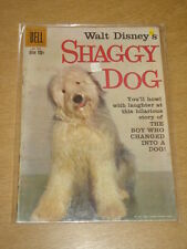 FOUR COLOR #985 G/VG (3.0) DELL COMICS SHAGGY DOG MAY 1959