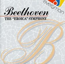 """Beethoven: the """"eroica"""" Symphony/CD-Top-stato"""