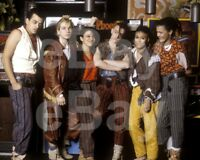 Bow Wow Wow (New Wave Band) Annabella Lwin 10x8 Photo