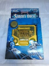 Castlevania II Simon's Quest Tiger Handheld CIB New in box LCD Video Game