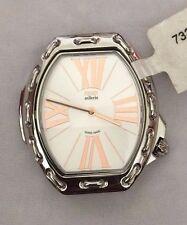 Fendi Selleria Women's Swiss Tonneau Watch F84336H No Band