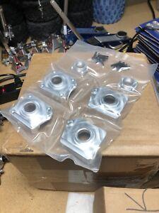 Traxxas Tmaxx Emaxx Aluminum 1/8 Diff Cases Kmaxx Hcr Supermaxx