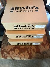 allworx  VoIP Phone 9204 NEW IN BOX (LOT OF 3)