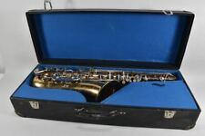g28w42- Saxophon Cadet mit Koffer
