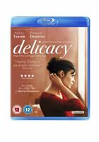 Delicacy [Blu-ray] [2017] -  CD 0GVG The Fast Free Shipping