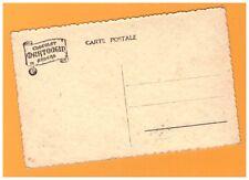 """Publicité """"CHOCOLAT MARTOUGIN / à ANGERS 49"""" NORVEGE / ROCHER des OISEAUX"""