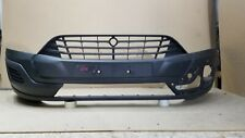 FORD TRANSIT CUSTOM 2014-17 FRONT BUMPER GENUINE PART