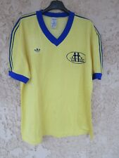 Maillot ADIDAS Ventex vintage VILLE SOUS ANJOU jersey camiseta shirt trikot XL