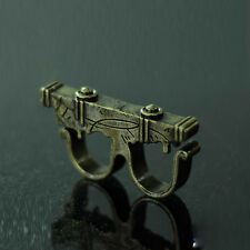 Movie Dr 1:1 Doctor Strange RFly Ring The Gate of Time and Space Cosplay Props