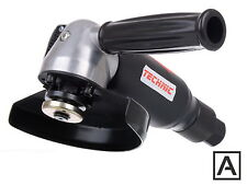 """Air Pneumatic 5"""" 125mm Professional Angle Grinder Cutter Roll-type Speed Collar"""