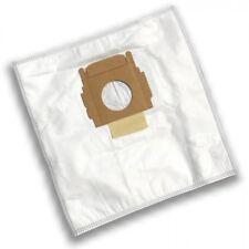10x sac d'aspirateur pour moulinex chamonix: C EF 8
